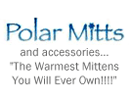 Polar Mitts