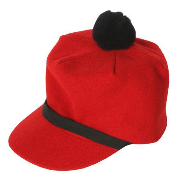 Bemidji Woolen Mills Scotch Cap