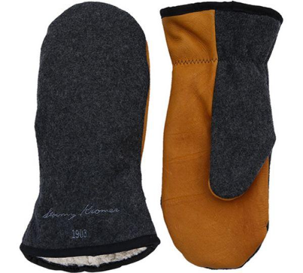 Wool Winter Gloves Stormy Kromer Tough Mitts