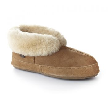 how to clean ugg slippers inside