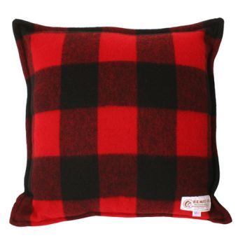 Kabetogama Cabin Pillows