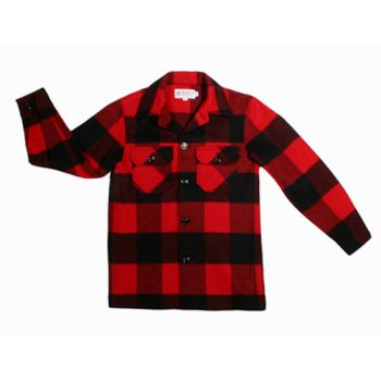 Paul Bunyan Jac Shirt