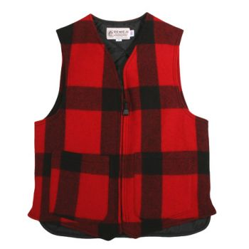 Boundary Waters Thinsulate Lined Vest