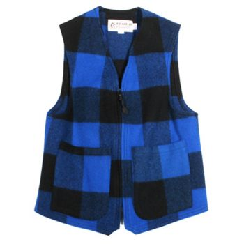 Lake Bemidji Unlined Vest