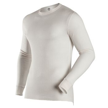 Men's Basic Long Sleeve Big Crew