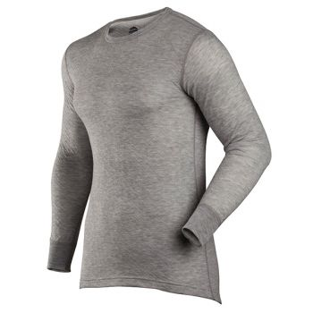 Men's Platinum Long SLeeve Crew