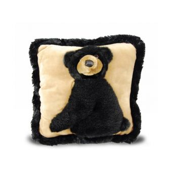 12 in. Pillow Pals (Black Bear)