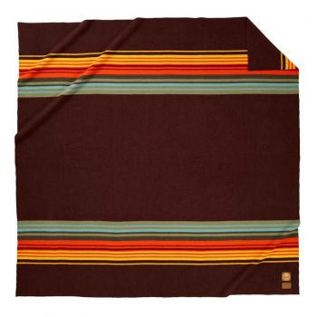 National Park Blankets - Full