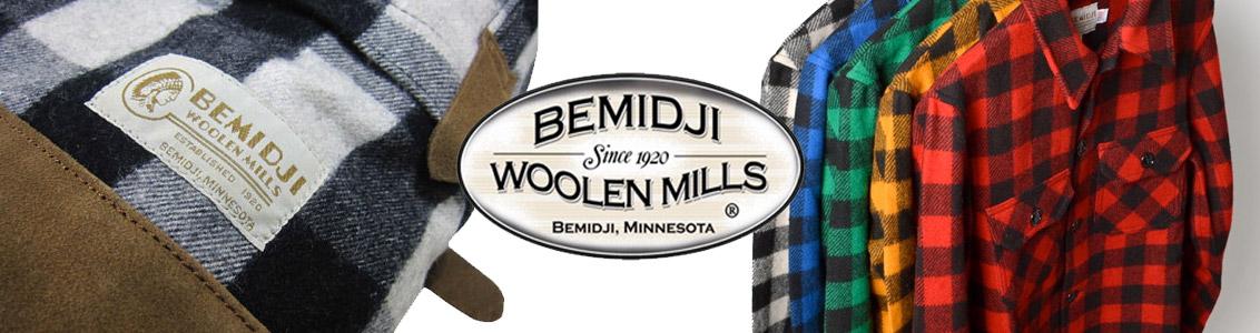52fbed86599 Bemidji Woolen Mills - Woolen apparels for outdoor clothing industries