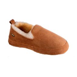 - Ewe Loafer Genuine Slipper for Women