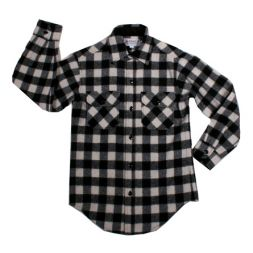 Bemidji Woolen Mills - Heavy Weight Hunter Shirt