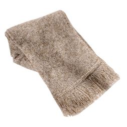 Eco Raag Wool Scarf