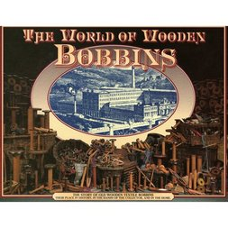- The World of Wooden Bobbins