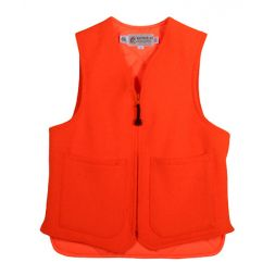 Bemidji Woolen Mills - Boundary Waters Thinsulate Lined Vest