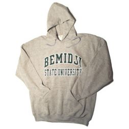 - Bemidji State Hooded Sweatshirt