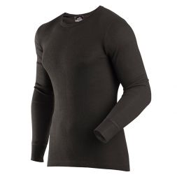 - Men's Enthusiast Big Long Sleeve Crew