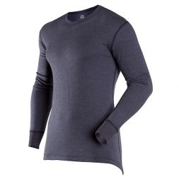 - Men's Authentic Big Long Sleeve Crew
