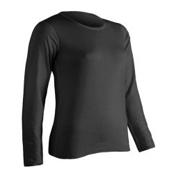 - Women's Plus Size Platinum Crew Top