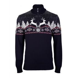 - Dale Christmas Men's Sweater