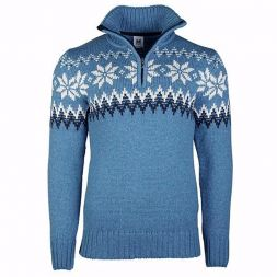 - Myking Men's Sweater