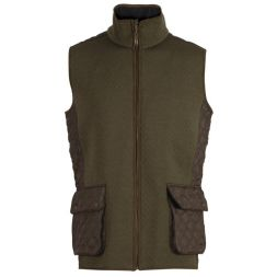 Dale of Norway - Jeger Knitshell Masculine Vest