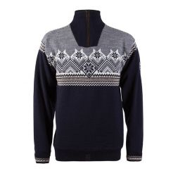 - Glittertind WP Masculine Sweater