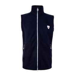 Dale of Norway - Hafjell Knitshell Masculine Vest WP