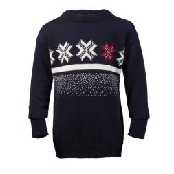 Dale of Norway - Olympic Passion Kids Sweater
