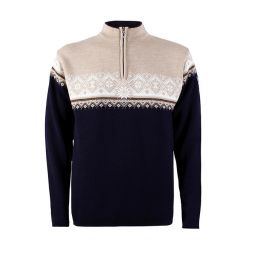Dale of Norway - St. Moritz Masculine Sweater