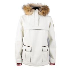 Dale of Norway - Fjellanorakk Weatherproof Feminine Jacket