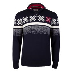 Dale of Norway - Olympic Passion Masculine Sweater