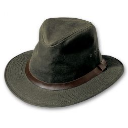 - Shelter Cloth Packer Hat