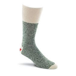 - Original Rockford Red Heel® Monkey Sock