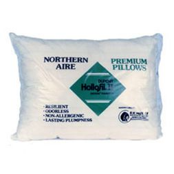 Bemidji Woolen Mills - Hollofil II: The Premium Pillow