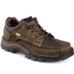 Irish Setter Boots - 3864 Borderland - Men's Leather Oxford