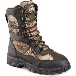 Irish Setter Boots - 2850 Trail Phantom