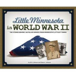 Items of Local Interest - Little Minnesota in WWII