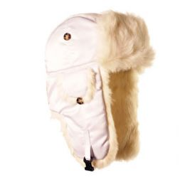Mad Bomber - 303 Supplex with White Fur
