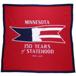 Bemidji Woolen Mills - 150 Years of Statehood