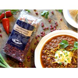 The Secret Garden - Northwoods Hearty Chili