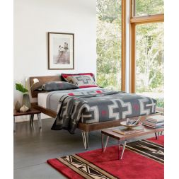 Pendleton Woolen Mills - San Miguel Bedding Collection