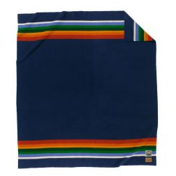 - National Park Blankets - Throw