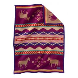 Pendleton Woolen Mills - Painted Pony Muchacho