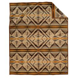 - Diamond Desert Blanket Robe