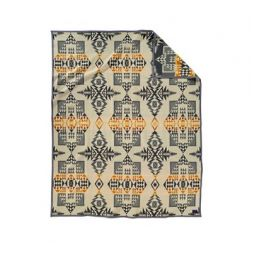 - Arrowhead Blanket Robe
