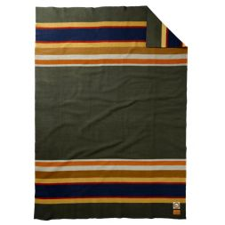- National Park Blankets - Twin