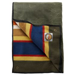 - National park Roll-up Blankets