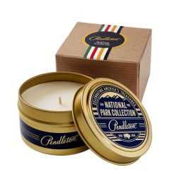 - National Park Travel Candles