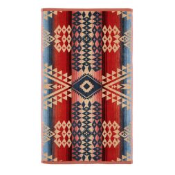 Pendleton Woolen Mills - Iconic Jacquard Hand Towels