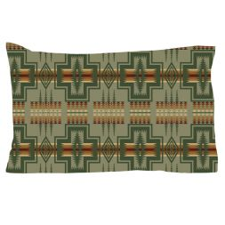 - Harding Flannel Pillow Cases